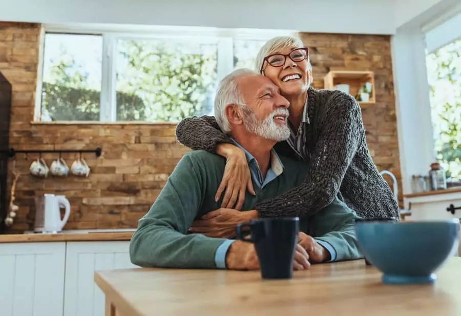 retirement interest only mortgage benefits